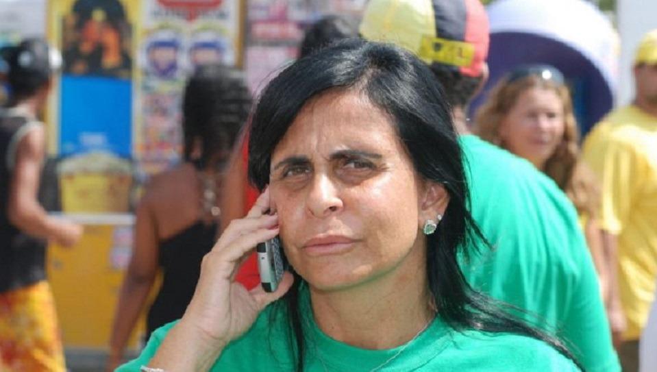 Gretchen Miranda