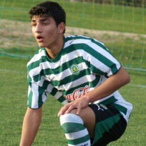 Ricardo Esgaio