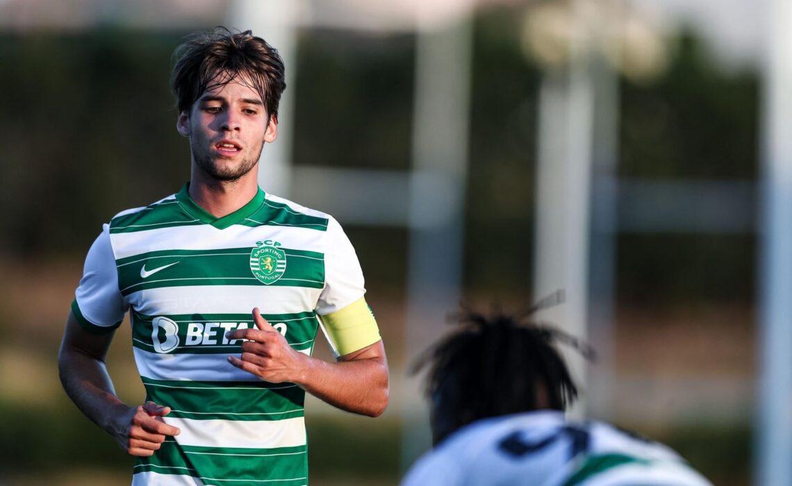 Sporting CP 2-2 Portimonense SC