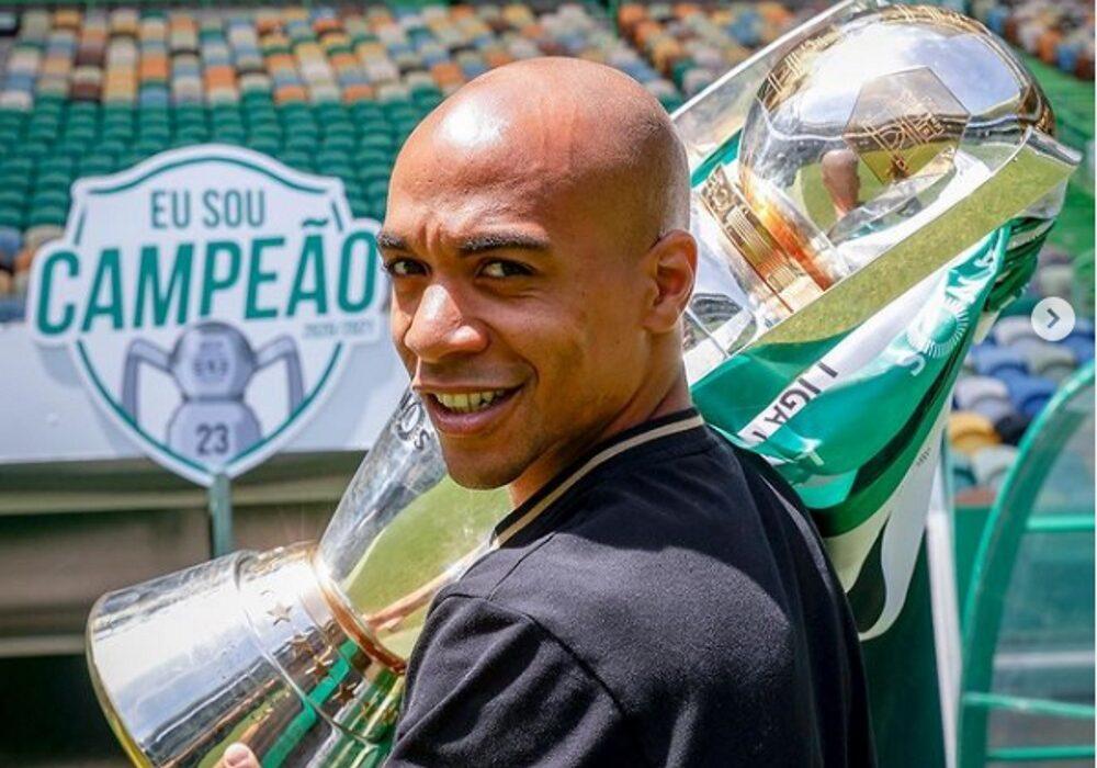 """A """"TRAIÇÃO"""" DE JOÃO MÁRIO AO SPORTING."""